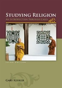 Book Studying Religion: An Introduction Through Cases: An Introduction Through Cases by Gary Kessler
