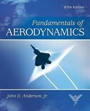 Book Fundamentals Of Aerodynamics by John Anderson