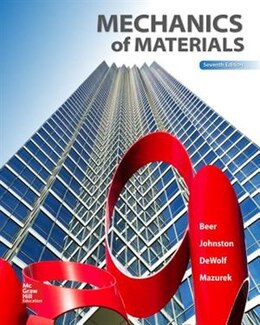 Book Mechanics of Materials by Ferdinand Beer