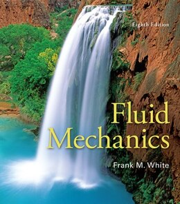 Book Fluid Mechanics by Frank White