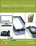 Book Medical Office Procedures by Nenna Bayes