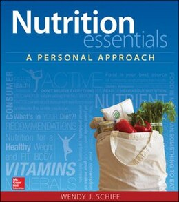 Book Nutrition Essentials: A Personal Approach by Wendy Schiff