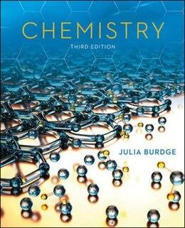 Book Chemistry by Julia Burdge