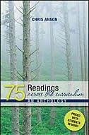 Book 75 Readings Across the Curriculum by Chris Anson