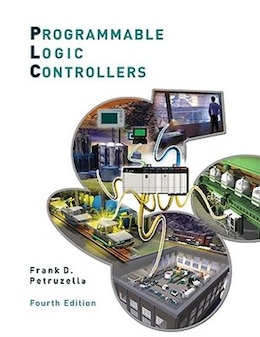 Book Programmable Logic Controllers by Frank Petruzella