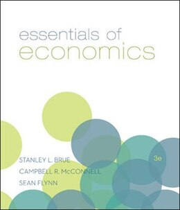 Book Essentials of Economics by Stanley Brue