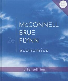 Book Economics, Brief Edition by Campbell McConnell