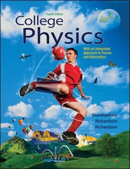 Book College Physics by Alan Giambattista
