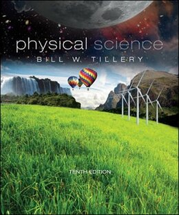 Book Physical Science by Bill Tillery
