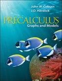 Book Precalculus: Graphs & Models by John Coburn