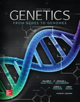 Book Genetics: From Genes to Genomes by Leland Hartwell