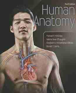 Human Anatomy by Michael McKinley