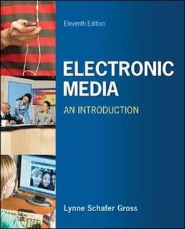 Book Electronic Media: An Introduction by Lynne Schafer Gross