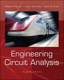 Book Engineering Circuit Analysis by William Hayt