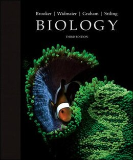 Book Biology by Robert Brooker