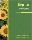 Book Repaso:  A Spanish Grammar Review Worktext: A Spanish Grammar Review Worktext by Ronni Gordon