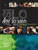 Book Asi lo veo: Gente, Perspectivas, Comunicación: Gente, Perspectivas, Comunicación by Michael Leeser