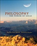 Book Philosophy: The Power Of Ideas: The Power Of Ideas by Brooke Noel Moore