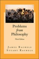 Book Problems from Philosophy by James Rachels