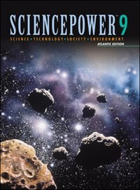 Book SCIENCEPOWER 9 Atlantic Canada Edition by Elgin Wolfe