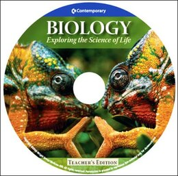 Book Biology: Exploring the Science of Life - Teacher CD-ROM: Exploring the Science of Life - Teacher CD… by Gustave Loret de Mola