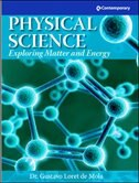 Book Physical Science: Exploring Matter and Energy - Hardcover Student Text with CD-ROM: Exploring… by Gustave Loret de Mola