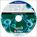 Book Physical Science: Exploring Matter and Energy - ExamView® Assessment Suite CD-ROM: Exploring Matter… by Gustave Loret de Mola