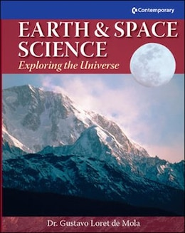 Book Earth & Space Science: Exploring the Universe - Student Workbook: Exploring the Universe - Student… by Gustave Loret de Mola