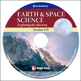 Book Earth & Space Science: Exploring the Universe - Teacher CD-ROM: Exploring the Universe - Teacher CD… by Gustave Loret de Mola