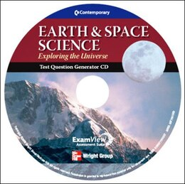 Book Earth & Space Science: Exploring the Universe - ExamView® Assessment Suite CD-ROM: Exploring the… by Gustave Loret de Mola