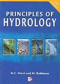 Book Principles Of Hydrology by Roy Ward