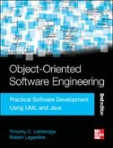 Object-Oriented Software Engineering: Practical Software Development Using UML and Java: Practical…