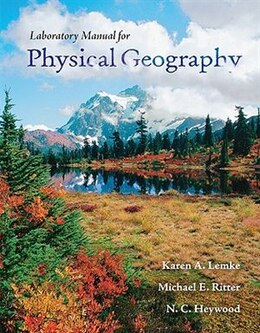 Book Physical Geography Lab Manual by Karen Lemke