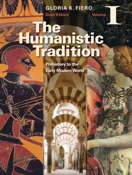Book Music Listening CD 1 for The Humanistic Tradition by Gloria Fiero