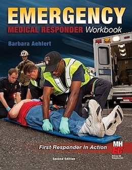 Book Emergency Medical Responder: The Workbook: The Workbook by Barbara Aehlert