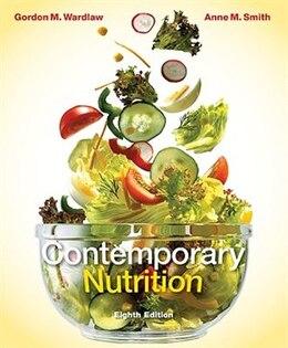 Book Contemporary Nutrition by Gordon Wardlaw