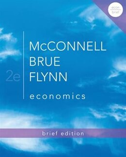 Book Loose-Leaf Economics Brief Edition by Campbell McConnell