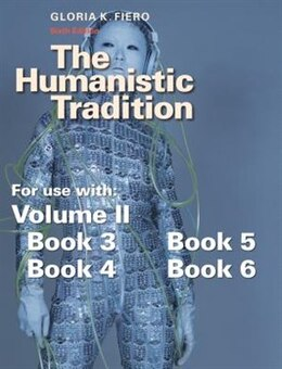 Book Music Listening CD 2 for Humanistic Tradition (for use with Volume II or Books 4-6) by Gloria Fiero