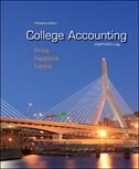 College Accounting (Chapters 1-24)