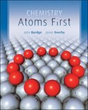 Loose Leaf Version for Chemistry: Atoms First by Julia Burdge