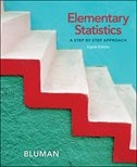 Book Student Solutions Manual for Elementary Statistics: A Step By Step Approach by Allan Bluman