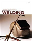 Book Workbook For Use With Welding: Principles and Practices by Joseph Ciaramitaro