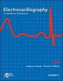 Book Electrocardiography, 3e with Student CD by Kathryn Booth