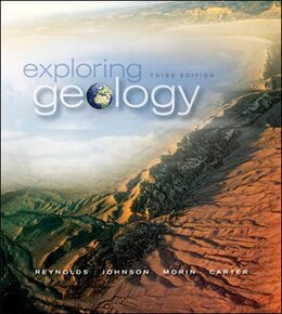 Book Exploring Geology with Connect Access Card by Stephen Reynolds