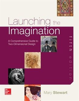 Book Launching the Imagination 2D by Mary Stewart