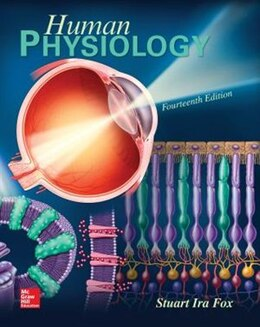 Book Human Physiology by Stuart Fox