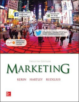 Book Marketing by Roger Kerin