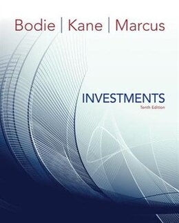 Book Investments by Zvi Bodie