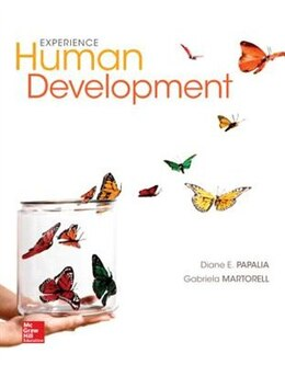 Book Experience Human Development by Diane Papalia