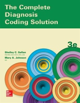 Book The Complete Diagnosis Coding Solution by Shelley Safian